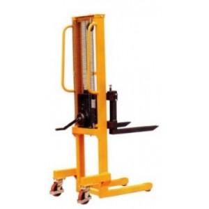 Standard Winch Stacker WIN-01 250Kg 1560mm Lift