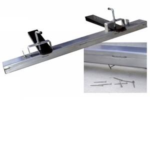 Fork Mounted Magnet FMM-Scraper