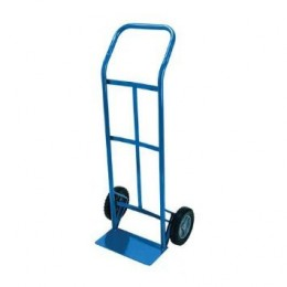 Solid Tyre 120kg Sack Truck ST-100