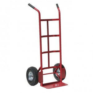 Pneumatic Tyre 200kg Sack Truck ST-04