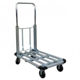 Folding Aluminium 150KG Trolley