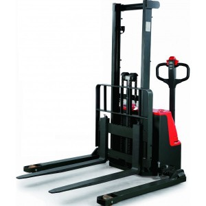 Straddle Stacker ECL 1029M/W-1T Electric 2.9M Lift 1000KG