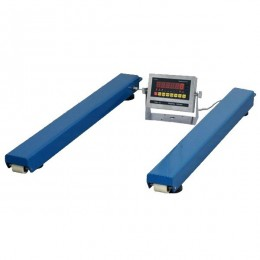 Weigh Beams LP 7510B 1200mm 1000KG - 5000KG
