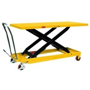 Large Scissor Lift Trolley Table TG50 500KG