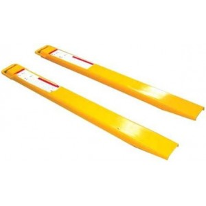 Forklift Fork Extensions EXT548 125mm x 1219mm