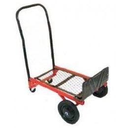 Sack Truck ST-03 Solid Tyre 50KG