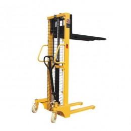 Standard Manual Hydraulic Stacker EFS0516 1.6M Lift 500KG