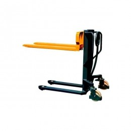 Hydraulic Stacker HS0809 Low Height 0.9M Lift 800KG