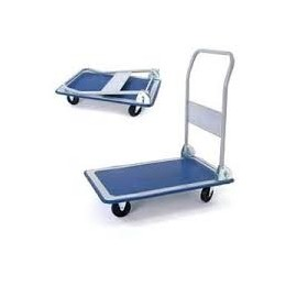 Folding Load Carrier & Trolley FLC-150 150KG