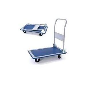 Folding Load Carrier & Trolley FLC-300 300KG