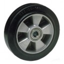 Pallet Truck Rubber Steer Wheel