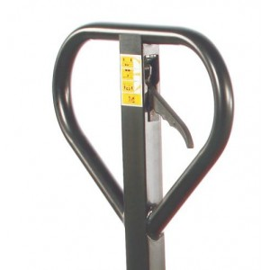 Pallet Truck Handle Type B with 3 Bolt Fixing Point