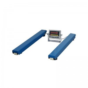 LP Weigh Beams LPBEC12 EC Approved 1200mm 1000KG - 5000KG