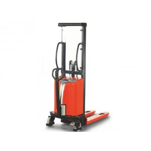 Standard Stacker SPM1025-ES Semi Electric 2.5M Lift 1000KG