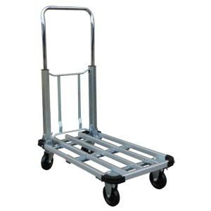 Folding Trolley FT-509 Aluminium 150KG