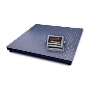 LP Platform Scale LP1212EC 1200mm x 1200mm EC Approved 1500KG - 5000KG